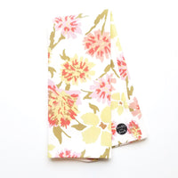 BRIGHT FLORAL TEA TOWEL SET