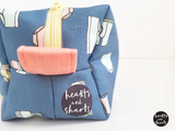 UNDIES TOILETRY BAG