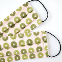 FABRIC FACE MASKS - HEARTS AND SHARTS ORIGINAL PRINTS