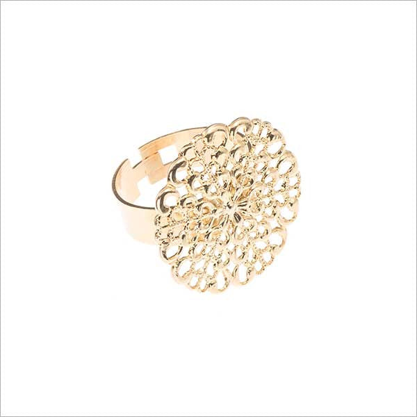 Ring FLORENCE gold