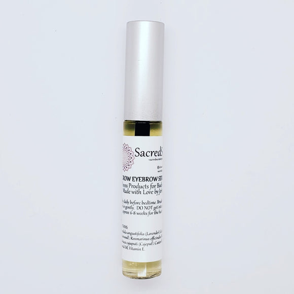 Grow Eyebrow Serum