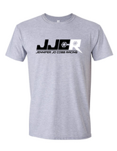 Load image into Gallery viewer, Men - Unisex JJCR Gray Tee