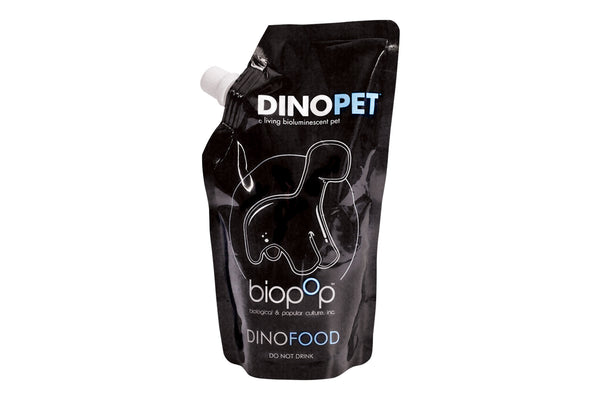 Dino Pet Blue Fill'er Up Kit
