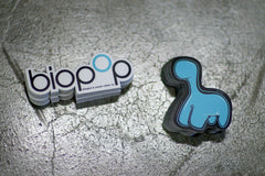 BioPop Sticker Pack