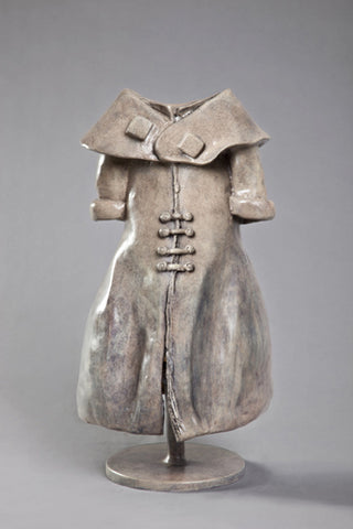 Anita Birkenfeld, Bronze  sculpture, Height 44 cm