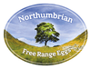 Northumbrian Eggs