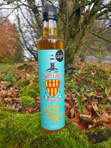 Baste and Brae Rapeseed Oil