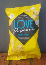 Load image into Gallery viewer, Love Popcorn - Salty Sweet
