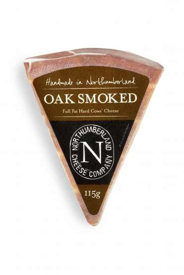 Oak Smoked Cheese
