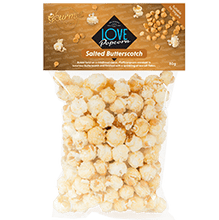 Load image into Gallery viewer, Salted Butterscotch Popcorn