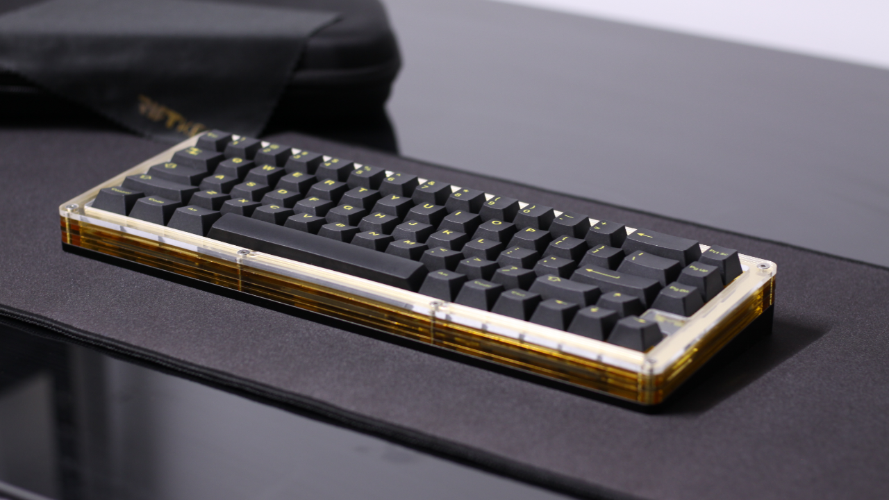"SIX5 ""Limited Edition"" Keyboard - Group Buy"