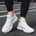 NEO Mythos Breathable Sneakers - Naxify