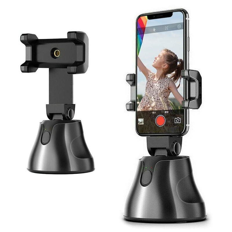Smart Shooting Phone Holder - Naxify