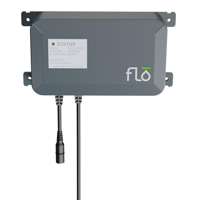 Battery Backup for the Flo Smart Water Device