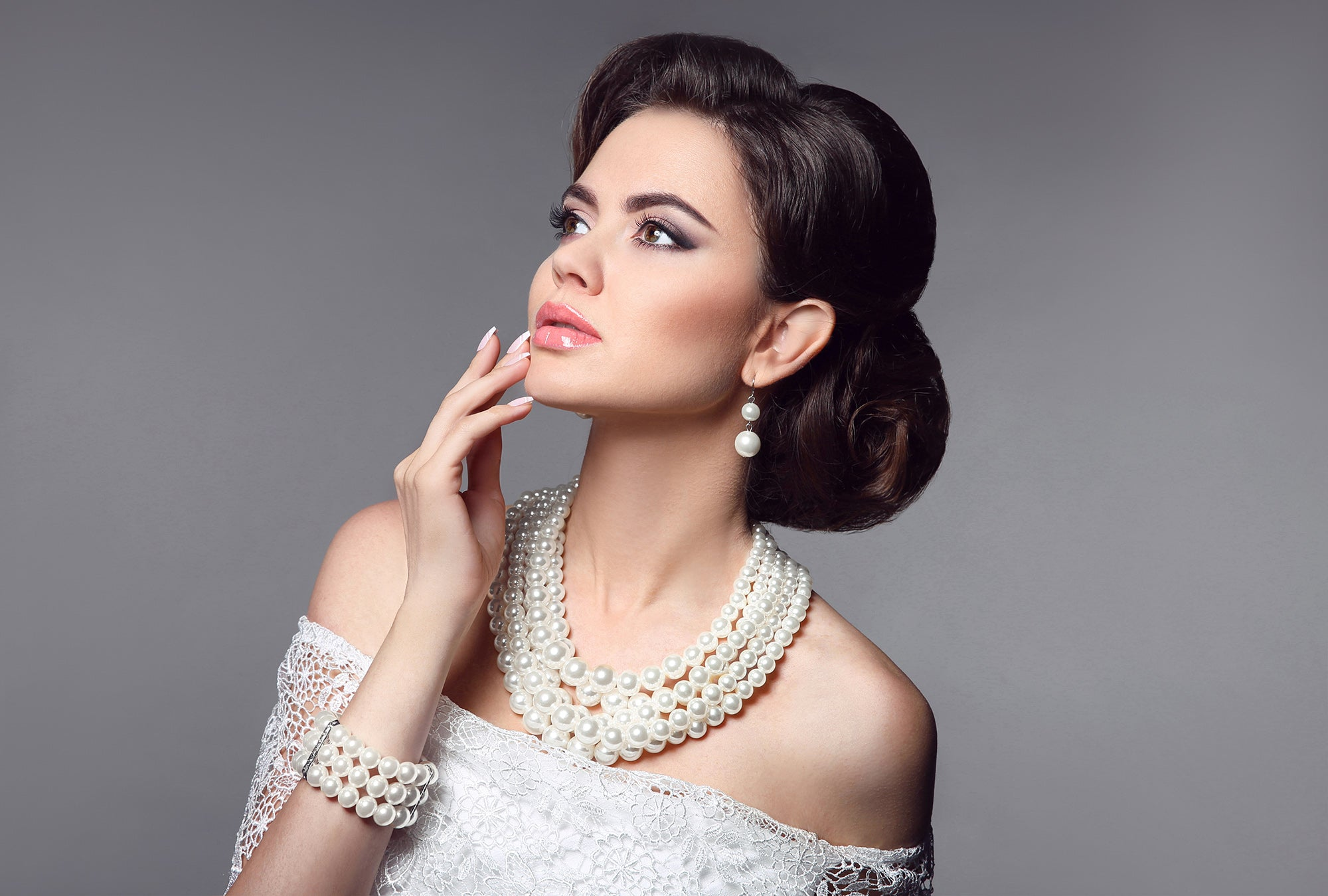 Pearl Jewellery in Hyderabad
