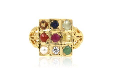 How To Know Best Stones For Gold Rings In Horoscope?Is It Useful?