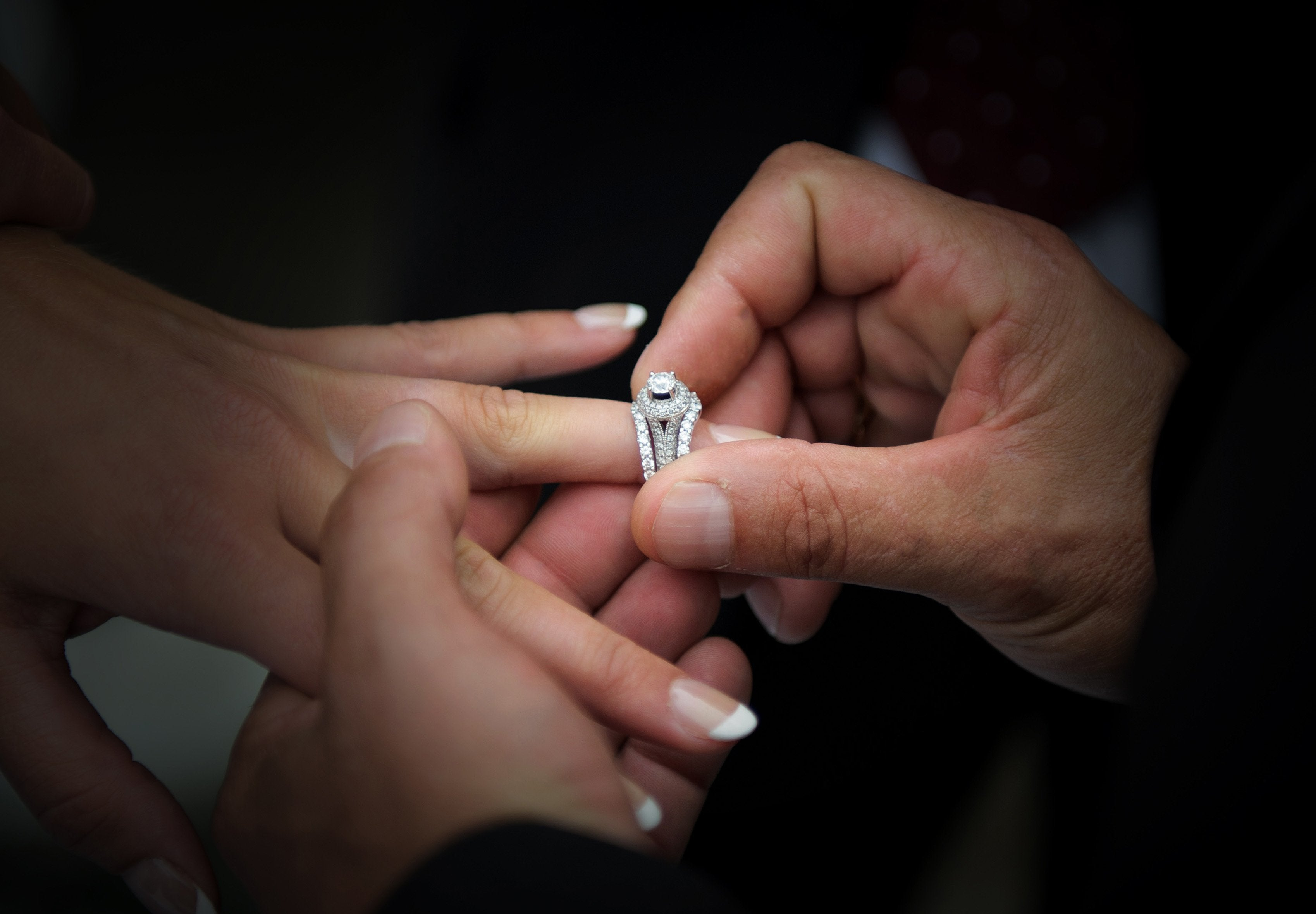 Diamond Rings in Hyderabad