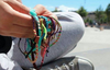 What are friendship bracelets?