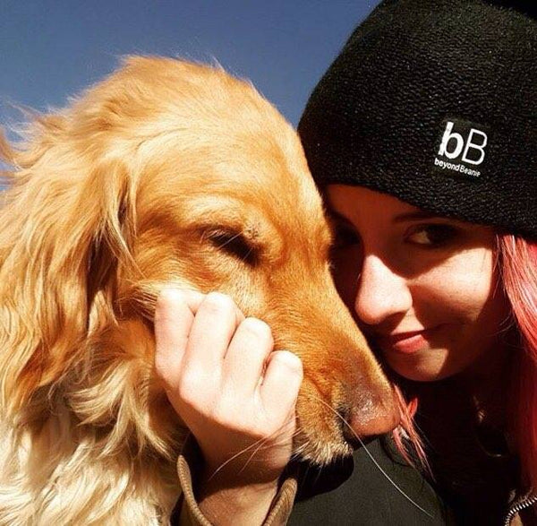 Dog lovers beyondbeanie