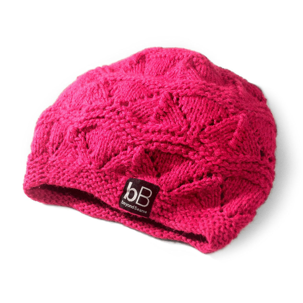 35b3ab0215c Beanies by bB beyond Beanie helping Bolivia. Tagged
