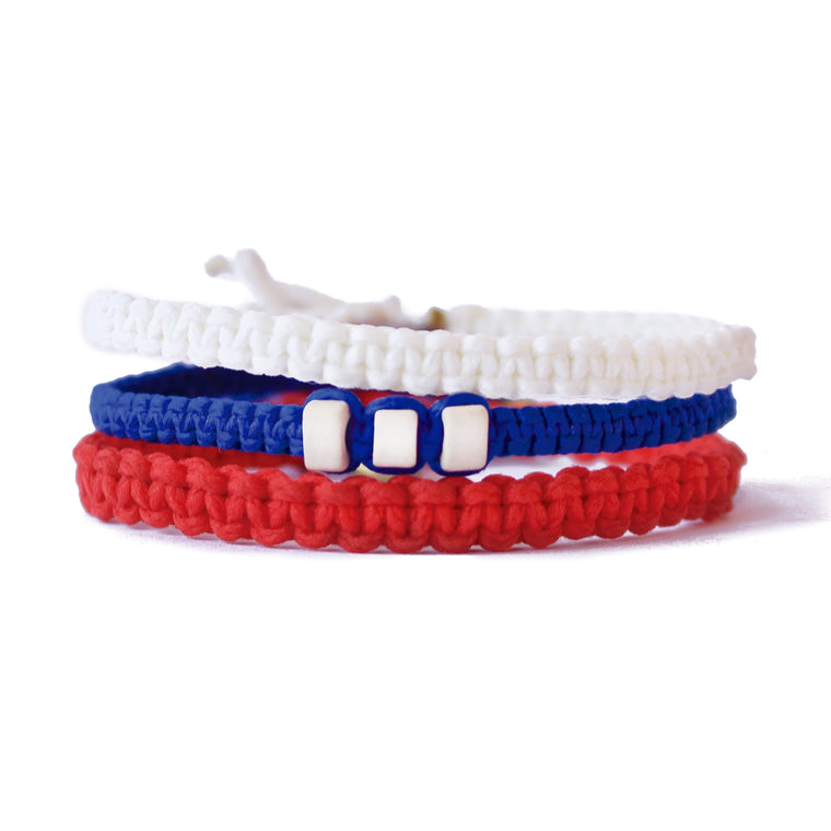 4th of July Bracelet Pack