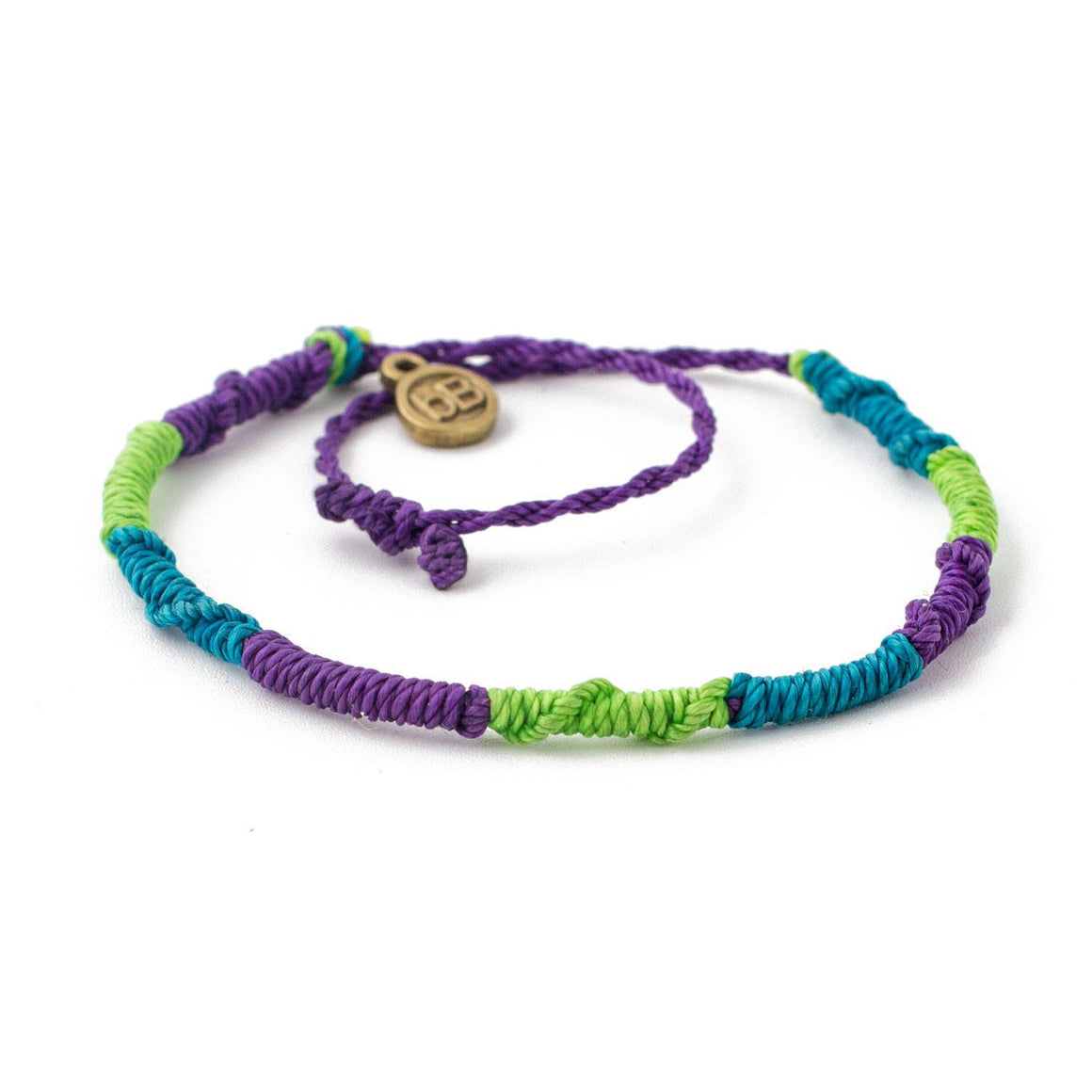 T'hiti Russian Purple beach bracelets cover