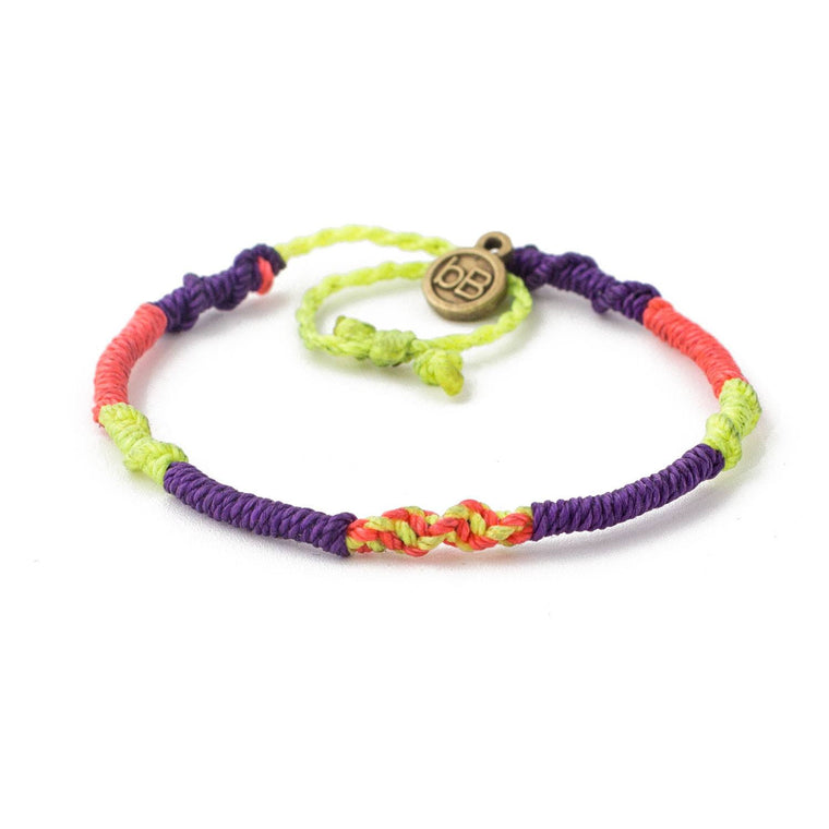 T'hiti Deep Watermelon beach bracelets cover