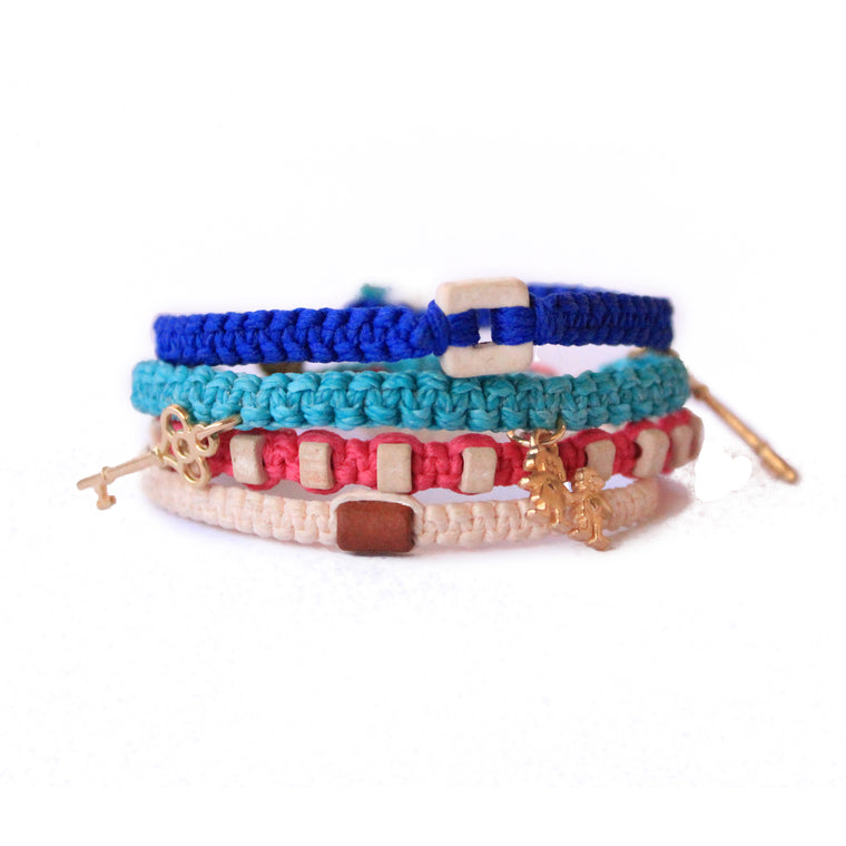 Autism Awareness Bracelet Pack