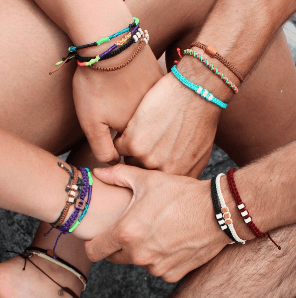 The Ultimate Surprise Bundle of mixed bracelets