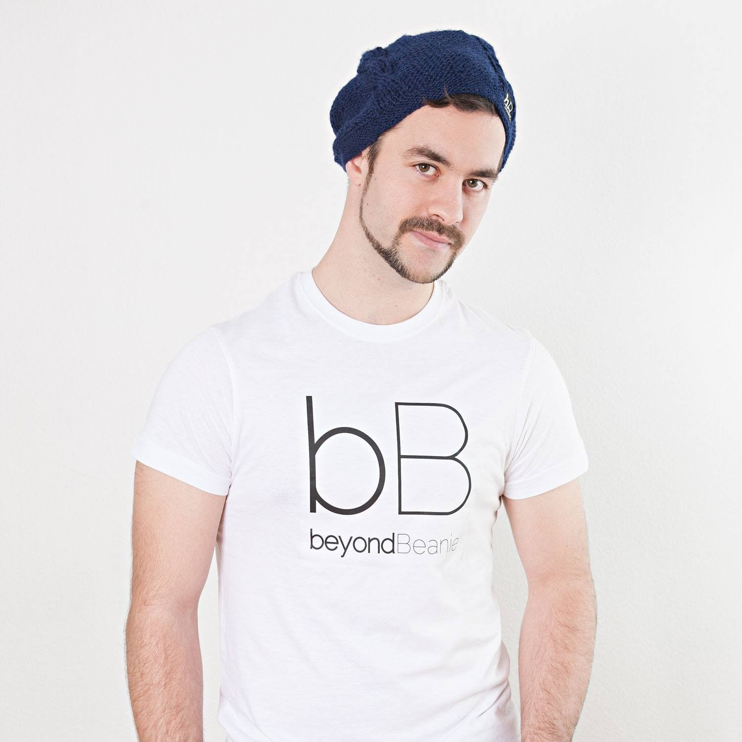 fea11f8d8bd Blue Charm Beanies for men and women - beyondBeanie