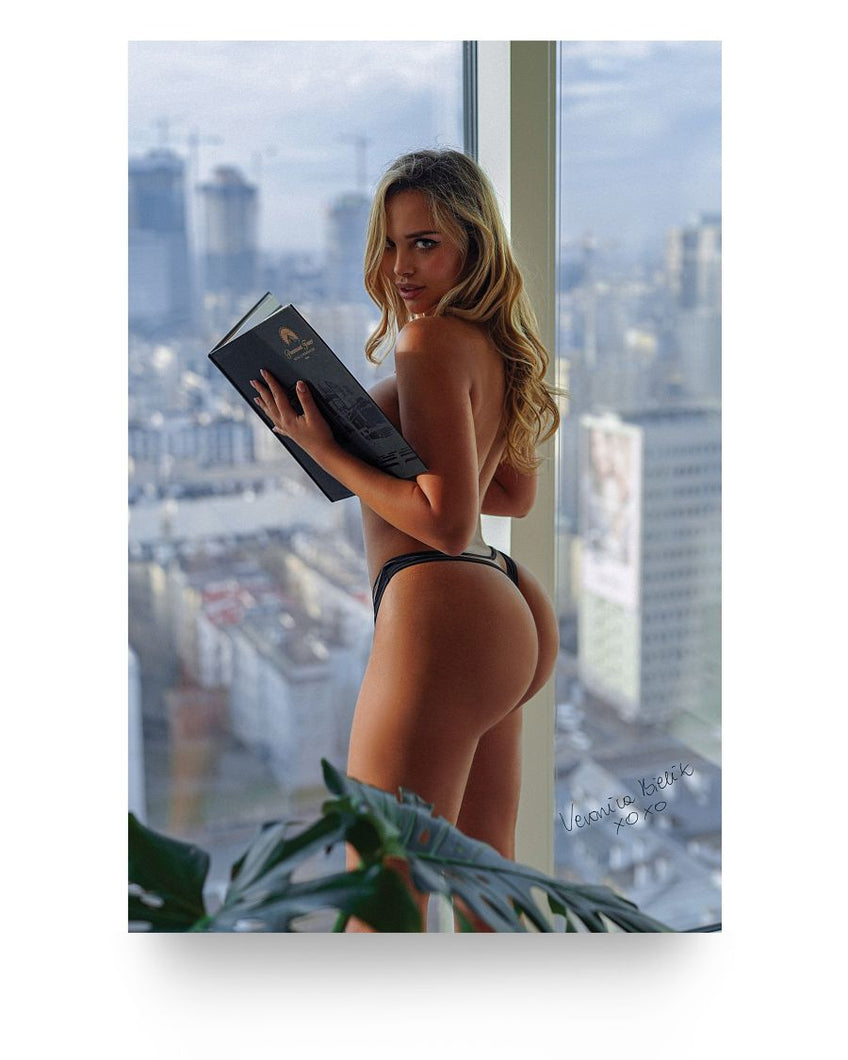 Veronica Bielik Exclusive Poster no.5