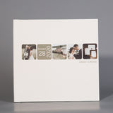 SIF016 Photo Frame Collage Wedding Photo Album