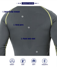 Load image into Gallery viewer, Men's Winter Gear Ski Thermal Underwear Snowboarding Shirts And Pants