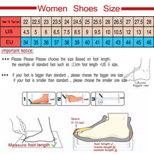 Load image into Gallery viewer, Female Four Seasonal Fashion Sport Casual Walking  Shoes