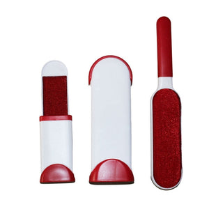 Multi-Functional Pet Hair Remover Brush 3pcs/set