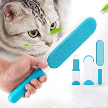 Load image into Gallery viewer, Multi-Functional Pet Hair Remover Brush 3pcs/set