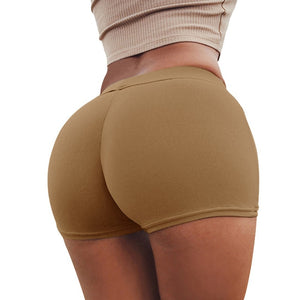 Women Sexy Cotton Tights Breathable Fitness Legging Bottom