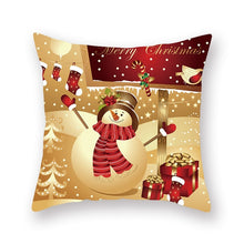 Load image into Gallery viewer, 2021 Gorgeous Cartoon Christmas  Pillow Cushion