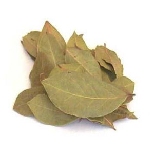 Laurel Leaves (approx 20g)