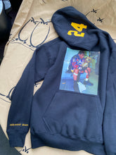 Load image into Gallery viewer, Custom Kobe Remembrance Hoodie