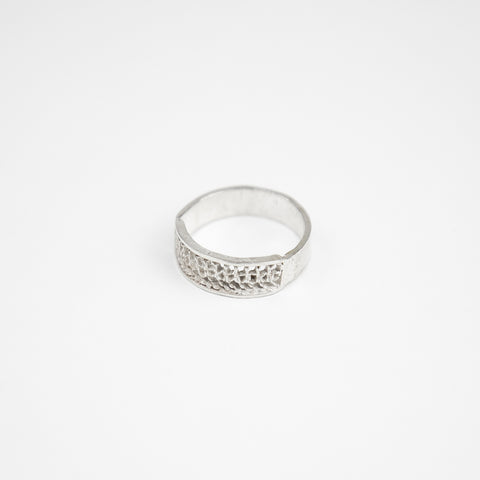 Filigree Midi Ring