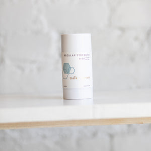Milk & Honey Deodorant