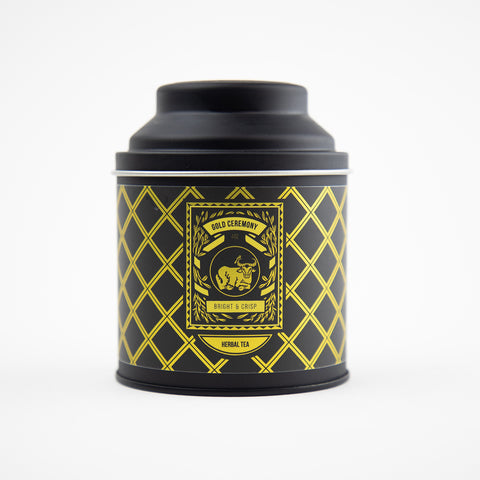 Gold Ceremony Tea 4oz