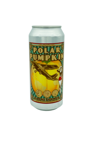 Polar Pumpkin Spiced Ale