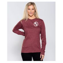 Load image into Gallery viewer, Ringspun Long Sleeve T-Shirt