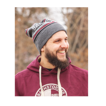 Load image into Gallery viewer, Custom Slouchy Knit Toque