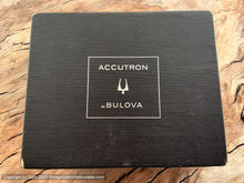 Load image into Gallery viewer, Bulova Accutron Railroad Approved c.1968, Electric, Large 35mm