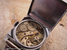 Load image into Gallery viewer, Bulova 'Revere' Depression Era Beauty with Original Box and Bracelet, Manual, 27x33mm