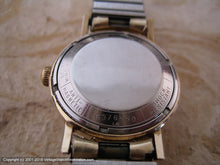 Load image into Gallery viewer, Bulova Mid Fifties Self-Winding, Automatic, 31.5mm