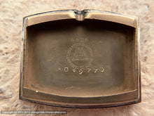 Load image into Gallery viewer, Elgin Original WWII Era in Hooded Lug Case, Manual, 23x35mm